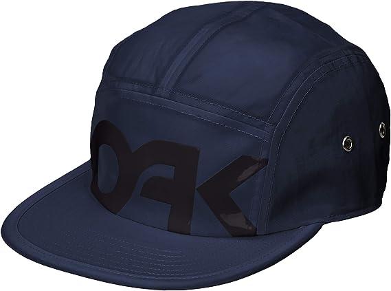 Oakley 911964-6AC Mark II 5 Panel DE Sombrero braza Gorra de ...