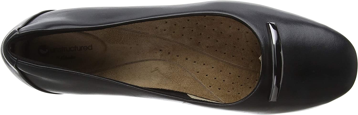 Clarks Womens Un Darcey Way Loafers