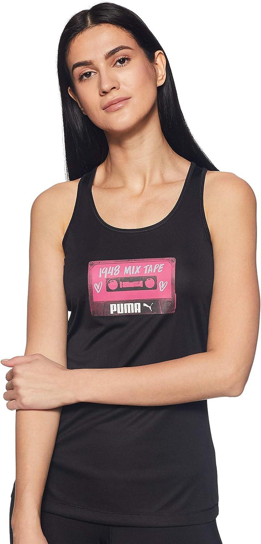 Puma Women's Regular T-Shirt