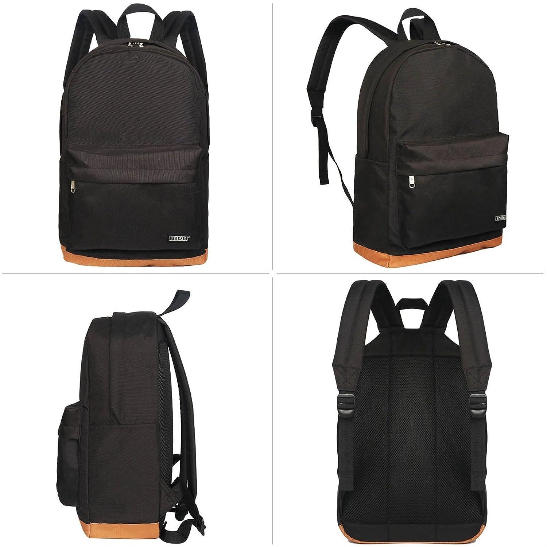 freewander junior high school backpack casual classic