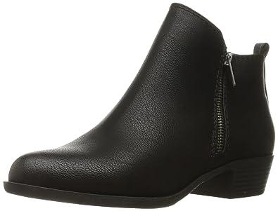 3664af53593c Madden Girl Women s Boleroo Ankle Bootie Black Paris 6.5 ...
