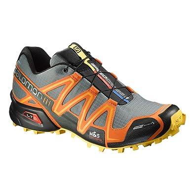 3d565de2164c Salomon Men s Speedcross 3 CS Athletic Sneakers