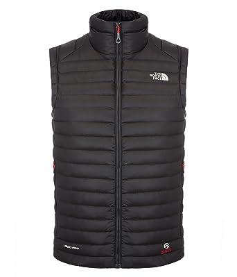 02b3e5464 The North Face M Quince Vest - TNF Black - XS - Mens warm versatile ...