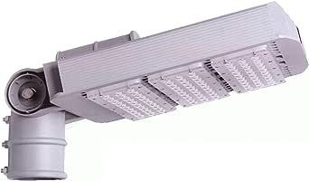 Street Light LED 100 W worm white