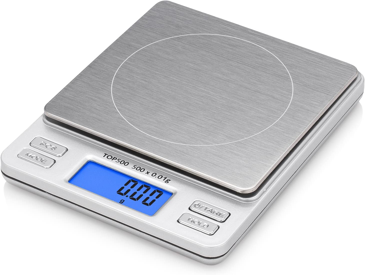 Mini LCD Display Electronic Kitchen Scale Food Balance Auto-on//off Sale UK SHIP