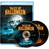 Tales Of Halloween: Blu-Ray / DVD Combo