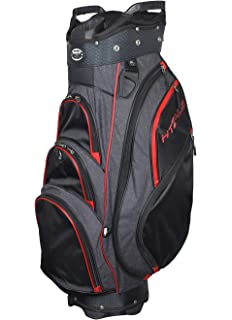b3f66428a Amazon.com   Wilson 2018 NFL Golf Cart Bag