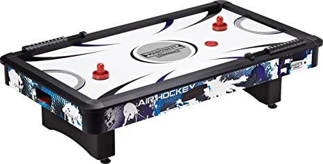 Mainstreet Classics – Aplanadora de Mesa Aire Hockey Juego: Amazon ...