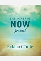 The Power of Now Journal Paperback