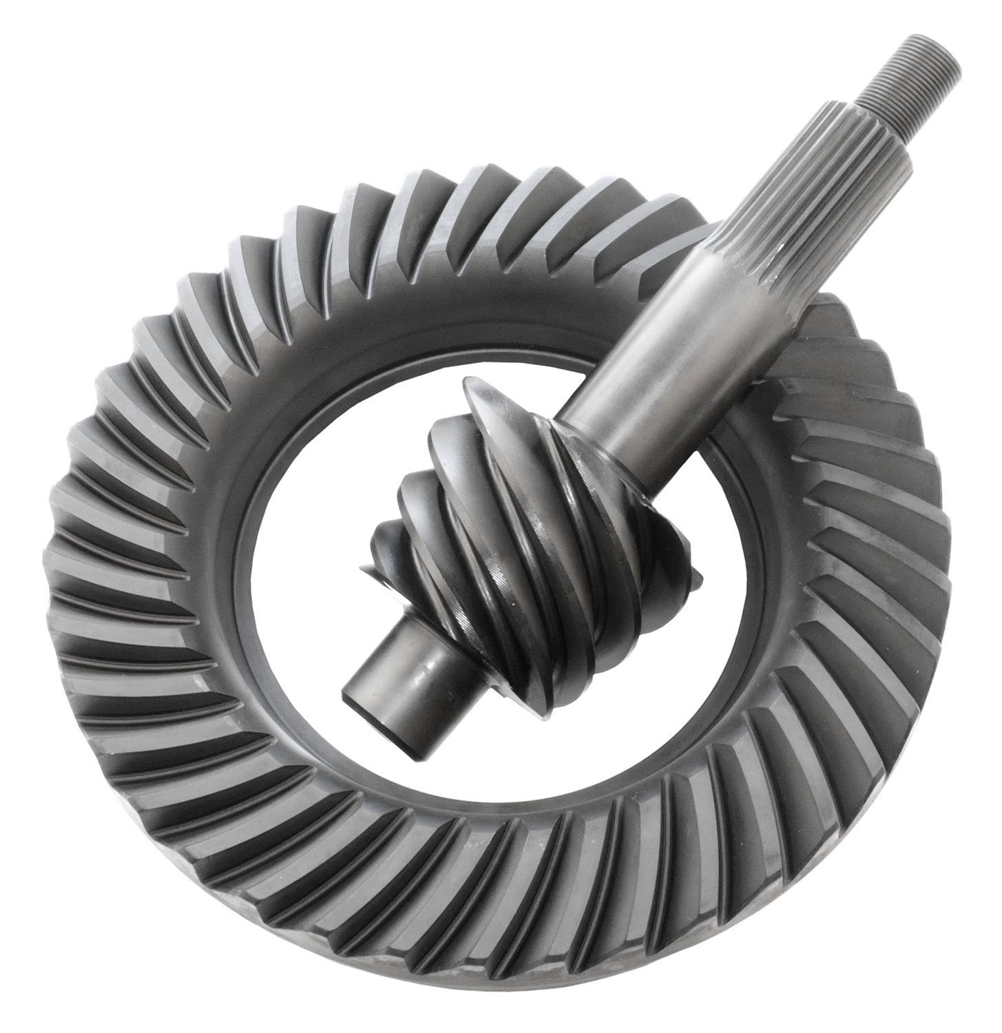 Richmond Gear 69-0419-L Ring and Pinion Ford 9 7.16 Lightweight Ring Ratio 1 Pack