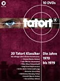 Tatort;(1-3) Klassiker 70er Box(1970-79) [10 DVDs]