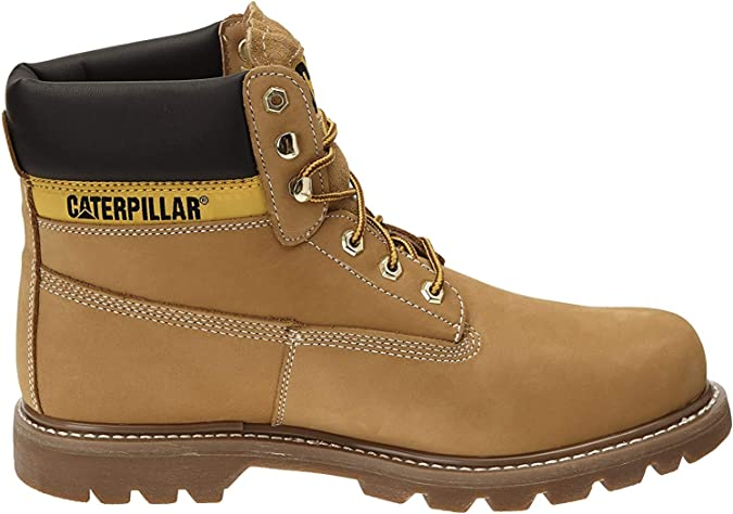 TALLA 45 EU. Cat Footwear Colorado, Botas para Hombre