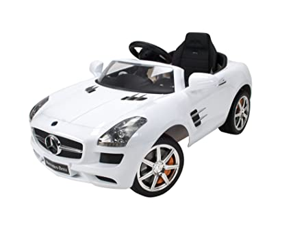 Charmant Mercedes Benz Convertible Electric Ride On Huffy