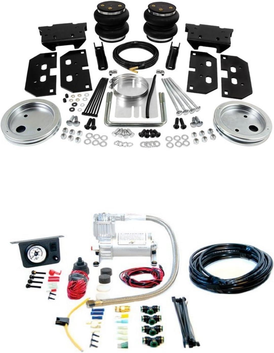 Ram 2500//3500 Air Lift 57297 LoadLifter 5000 for 03 Dodge Ram 2500//3500 /& 11