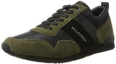 Tommy Hilfiger Herren M2285axwell 11c5 Sneakers