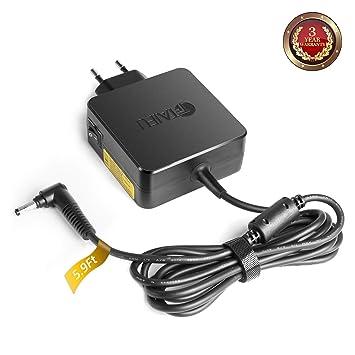 TAIFU 19V 3,42A 65W Cargador Ordenador portátil Huawei Matebook D MRC-W50 PL-W19 PL-W09 MateBook B200 MateBook B i3 i5 i7 2018 HW-190340C00 AC ...