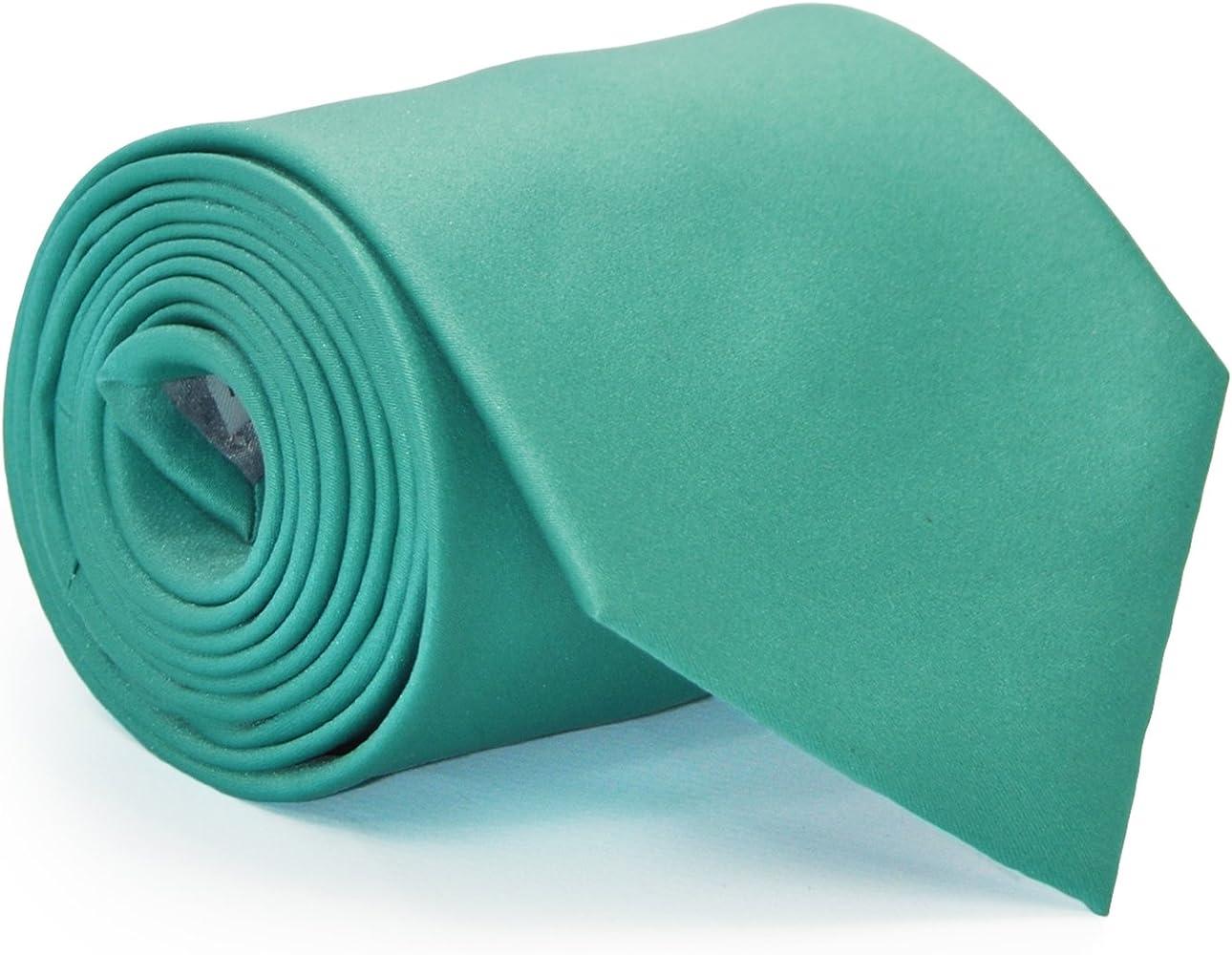 Para hombre boda corbatas Verde Jade & Hankie Set: Amazon.es: Ropa ...