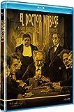 El doctor Mabuse - El gran jugador / infierno [Blu-ray]