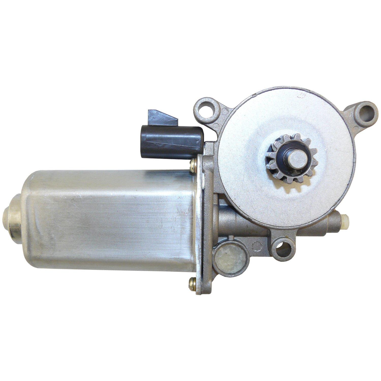 ACDelco 11M28 Professional Passenger Side Power Window Motor