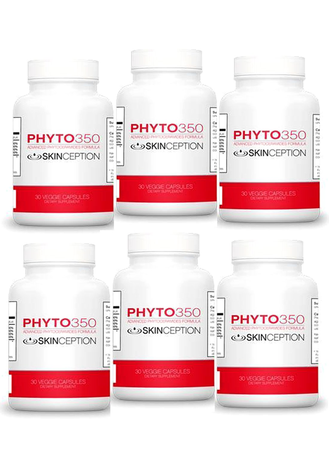 Phyto350 Anti Wrinkle Formula: The Smart Way to Skin Rejuvenation 2