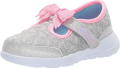 Skechers Kids Baby Girl's Go Walk Joy
