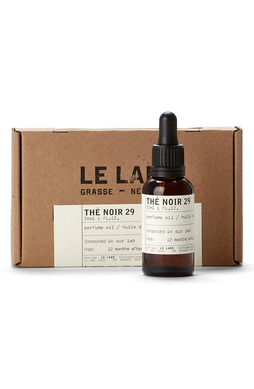 (1) LE LABO 'Thé Noir 29' Perfume Oil 1oz