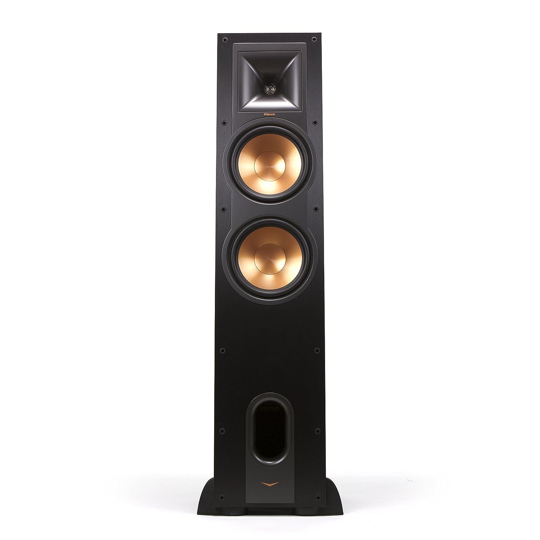klipsch floor standing speakers. amazon.com: klipsch r-28f floorstanding speaker (each): home audio \u0026 theater floor standing speakers amazon.com