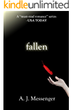 Fallen (The Guardian Series Book 2)