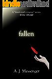 Fallen (The Guardian Series Book 2) (English Edition)