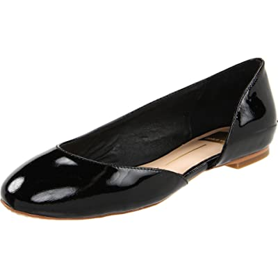Dolce Vita Women's Laci Ballet Flat: Shoes