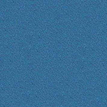 Championship Invitational 9u0027 Electric Blue Pool Table Felt