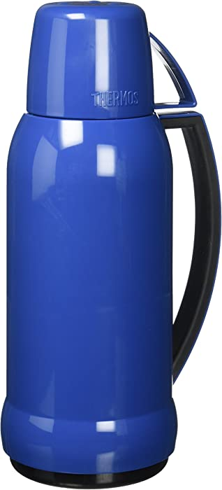 Thermos Llc 33110atri6 Translucent Beverage Bottle 35 Ozcolors may vary