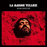 Avalanche - Edition Digipack