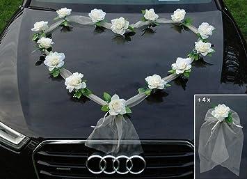 Girlande Herzen Deko Dekoration Hochzeit