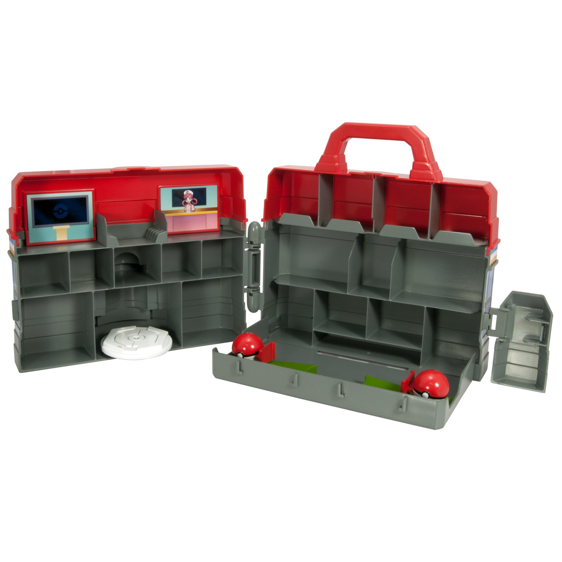 Pokmon Play Center Storage Case 6