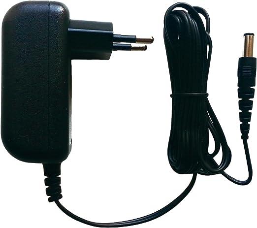 Polti PAEU0328 Carga batería, 25.9 V: Amazon.es: Hogar