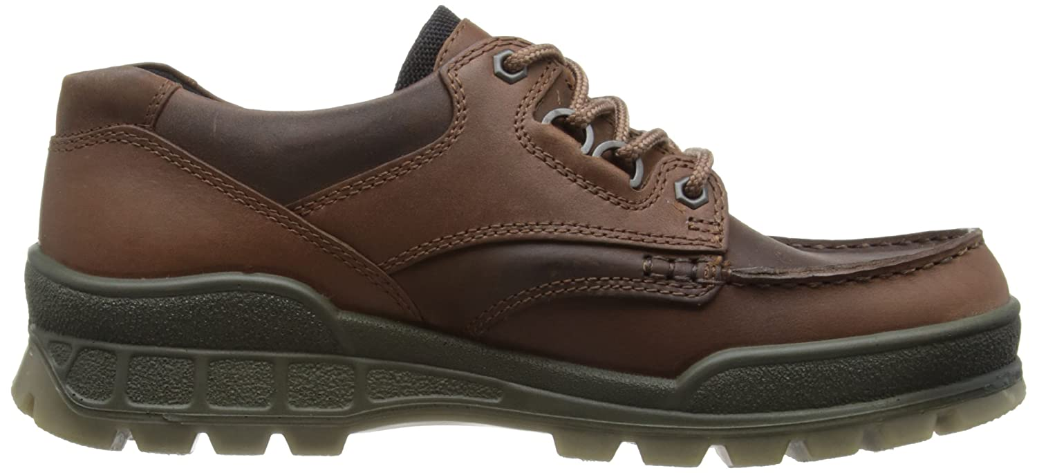 da30c8069c7ab Amazon.com | ECCO Men's Track II Low GORE-TEX waterproof outdoor hiking shoe  | Oxfords