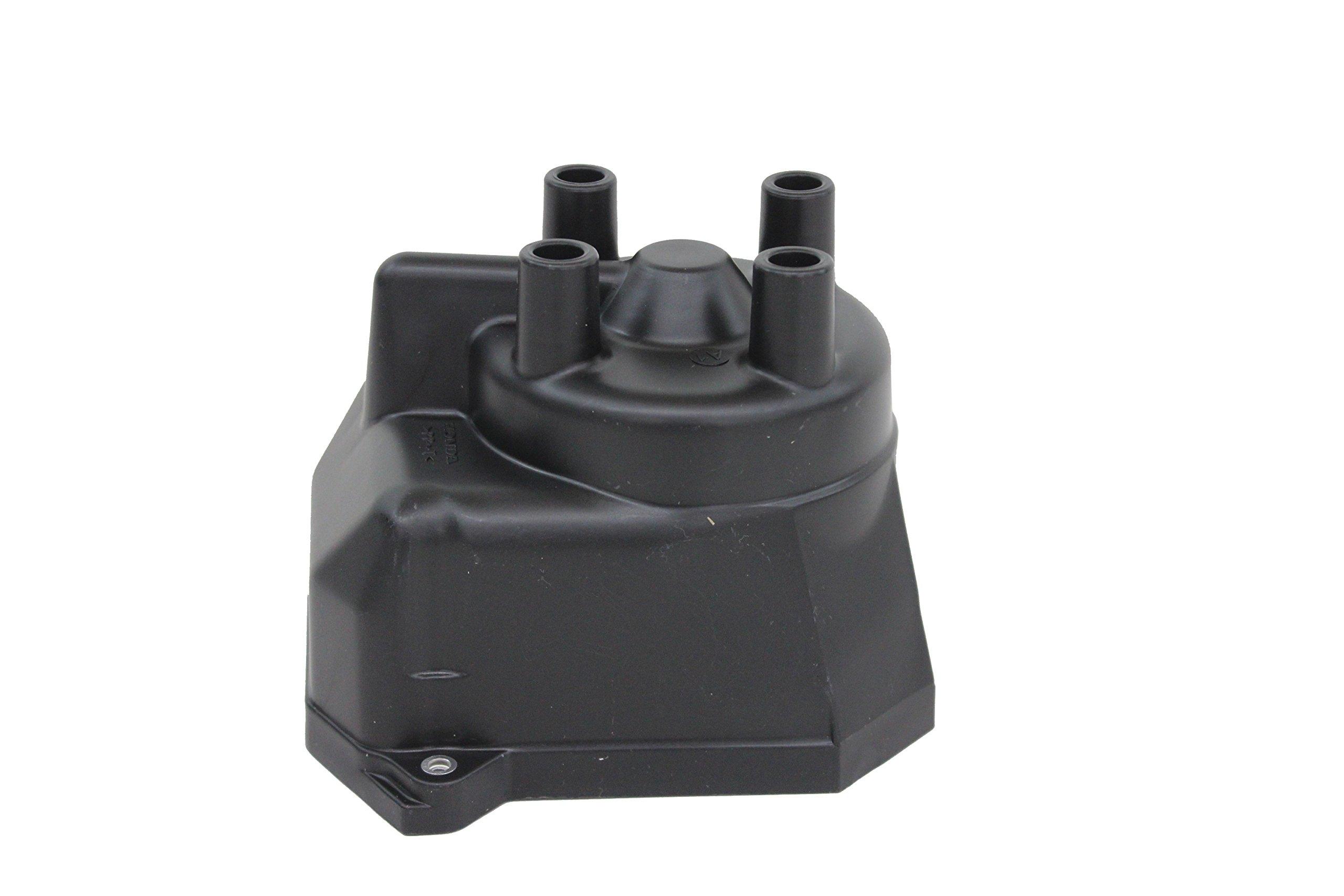 Genuine Honda 30102-PAA-A01 Distributor Cap Assembly