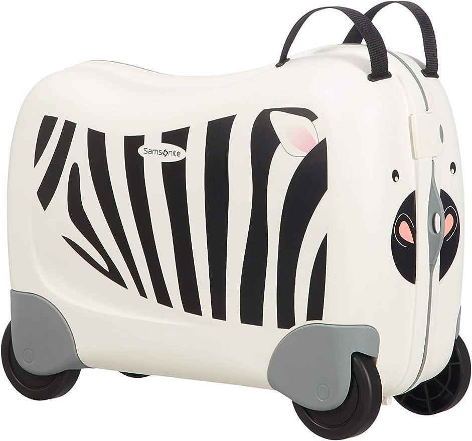 Samsonite Dreamrider - Dream Rider Zebra Zeno
