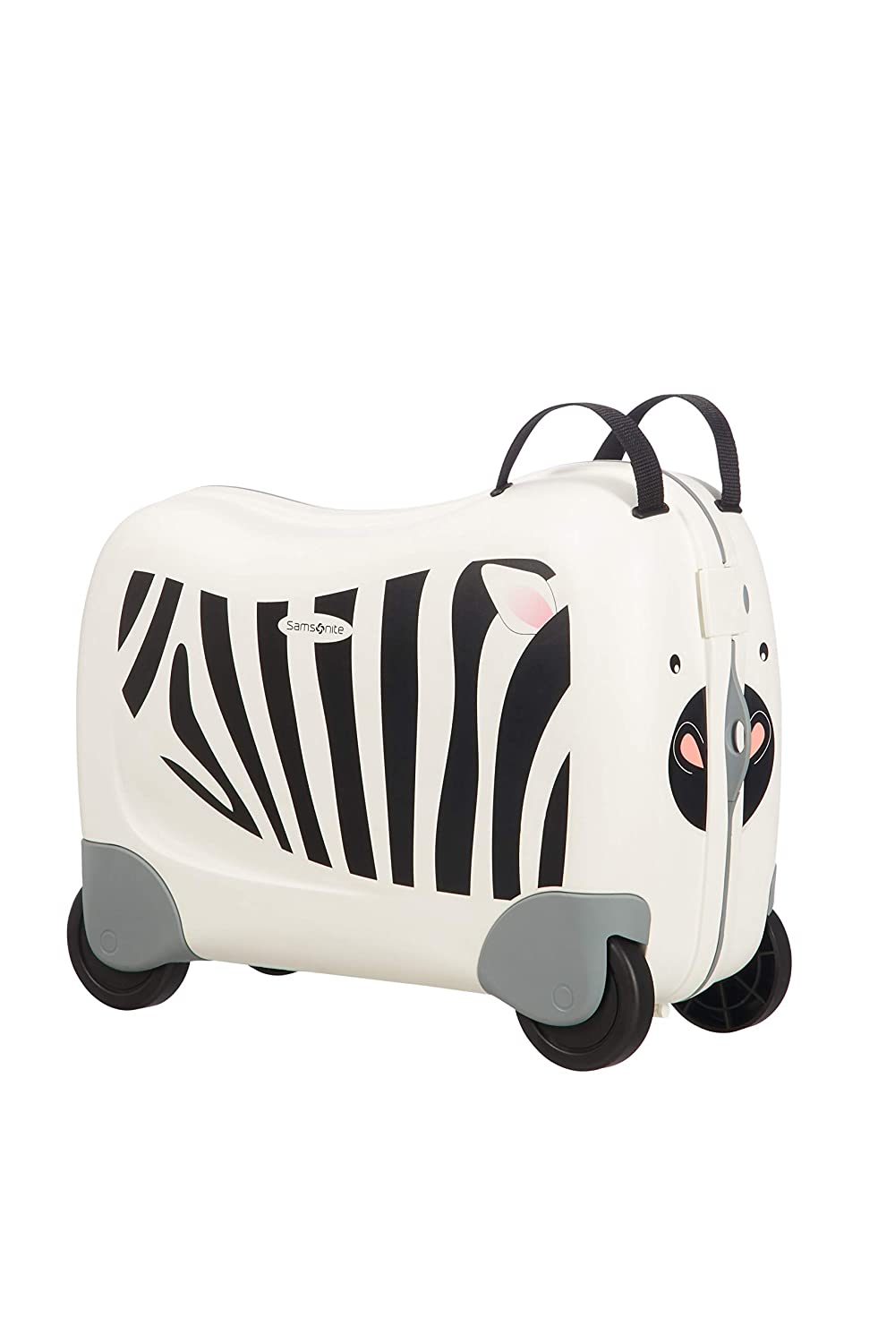 Kinderkoffer zum Sitzen - Samsonite Dream Rider Suitcase