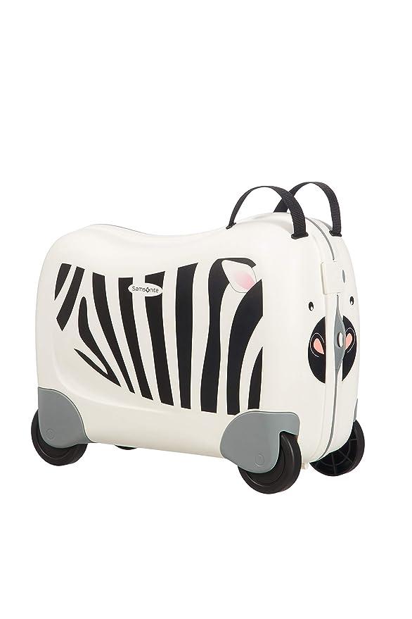 Samsonite Dream Rider - Samsonite Rider Zebra Zeno