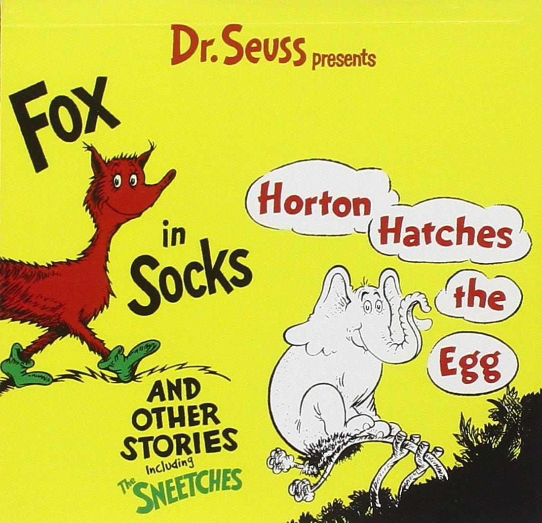 Dr. Seuss Presents: Fox in Socks