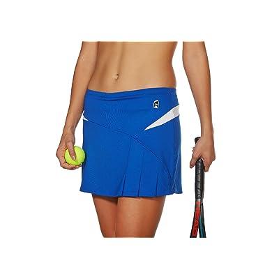 DUC Women's Compete Tennis Skort