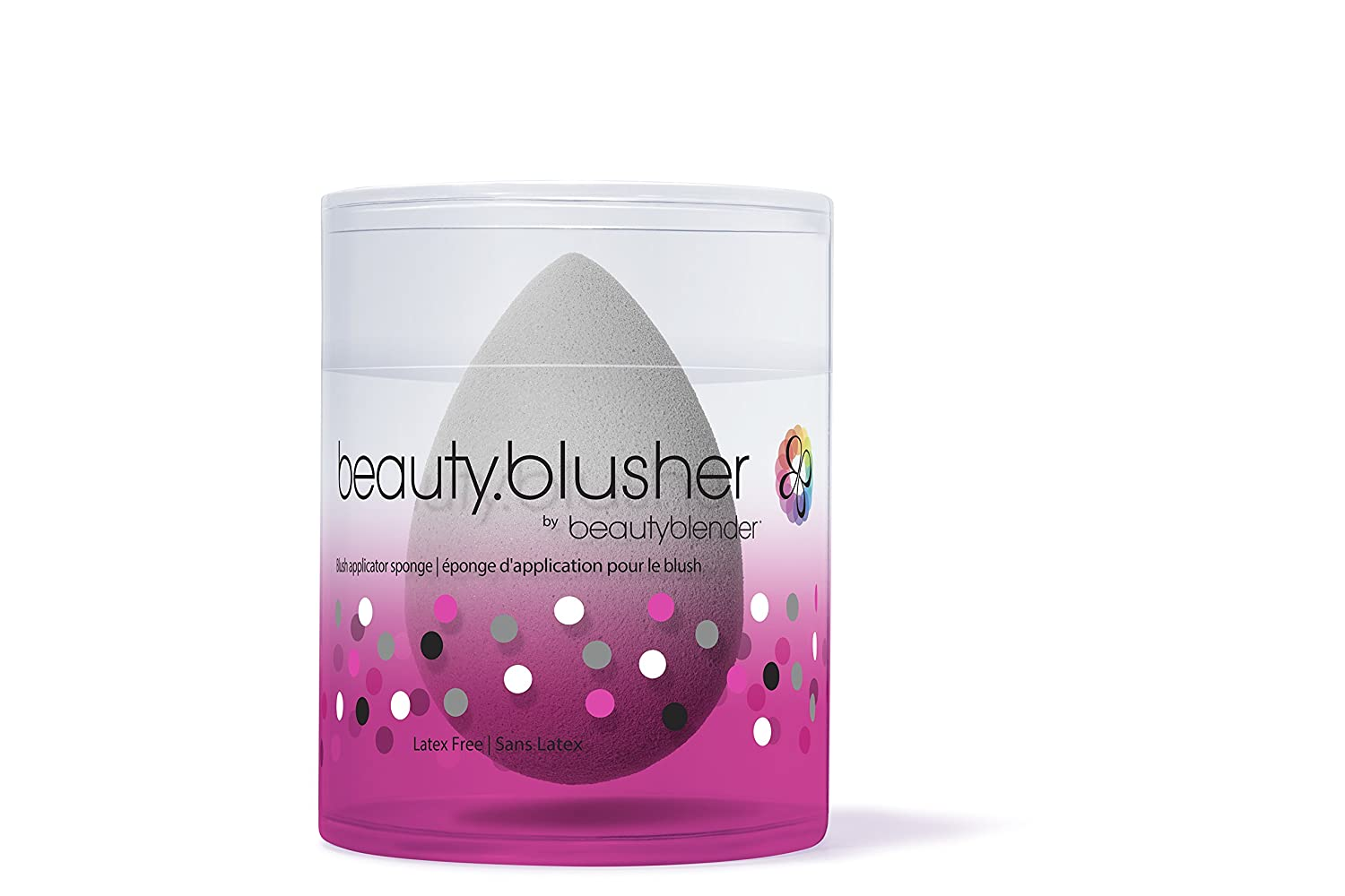 beautyblender beauty.blusher: Makeup Sponge for Cream & Powder Blushes