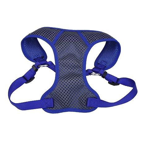 Amazon.com : Comfort Soft Sport Wrap Adjustable Dog Harness (M (22