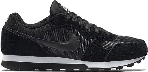 Nike Wmns MD Runner 2 - Zapatillas para Mujer: Amazon.es: Zapatos y complementos