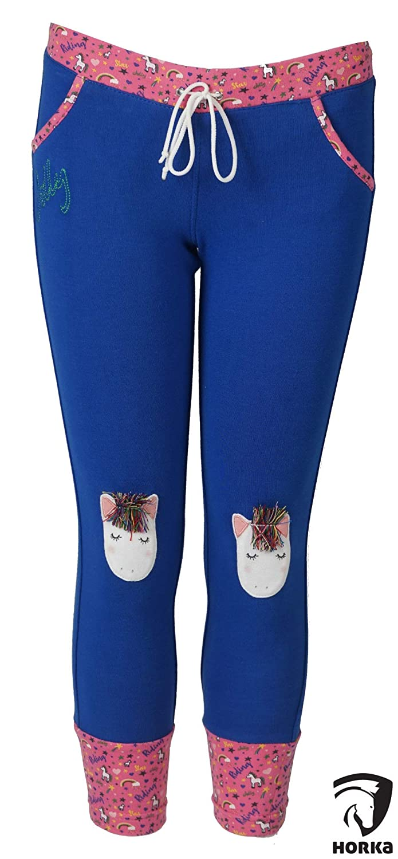 Horka Evi Junior - Pantalón de chándal (Tela, diseño de Tejido ...