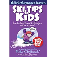 Ski Tips for Kids (Skills for the Youngest