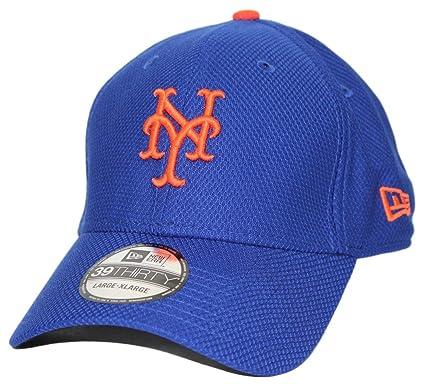 finest selection 3e761 e248b New York Mets New Era MLB 39THIRTY  quot Diamond Era Classic quot   Performance Hat