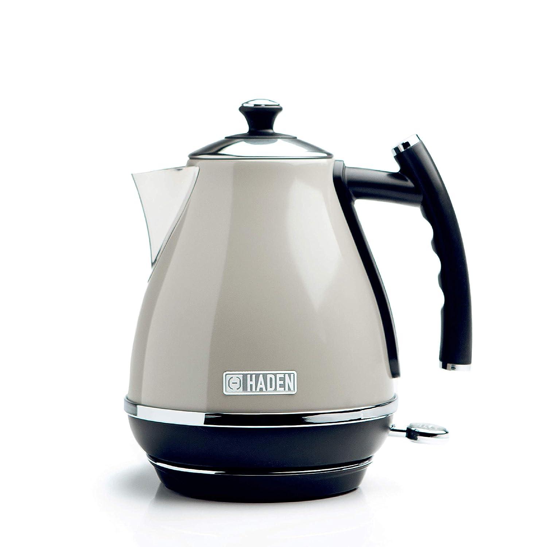 Haden Salcombe Cordless Kettle Deep Teal 2520-3000W 1.7 Litre Electric Fast Boil Kettle